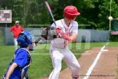 Galley CIAC BASE; Wolcott 8 vs. Haddam-Killingworth 0 - Photo # 1746