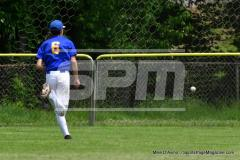 Galley CIAC BASE; Wolcott 8 vs. Haddam-Killingworth 0 - Photo # 1791