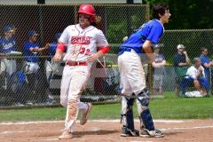 Galley CIAC BASE; Wolcott 8 vs. Haddam-Killingworth 0 - Photo # 1794