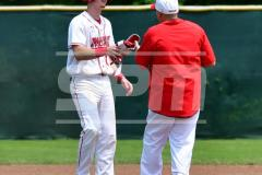 Galley CIAC BASE; Wolcott 8 vs. Haddam-Killingworth 0 - Photo # 1815