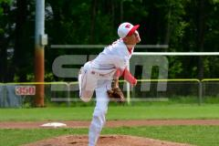 Galley CIAC BASE; Wolcott 8 vs. Haddam-Killingworth 0 - Photo # 998
