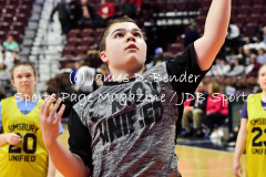 Gallery CIAC Unified Basketball: Canton vs. Simsbury