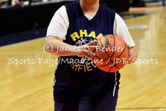 Gallery CIAC Unified Basketball: Rham vs. Newtown