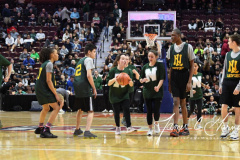 CIAC Unified Sports - Basketball - Norwalk vs. New London (1)
