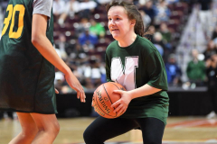 CIAC Unified Sports - Basketball - Norwalk vs. New London (2)