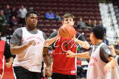 CIAC Unified Sports - Basketball - Pomperaug vs Fitch - Photo (31)