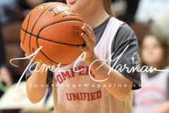 CIAC Unified Sports - Basketball - Pomperaug vs Fitch - Photo (43)