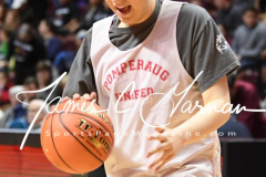 CIAC Unified Sports - Basketball - Pomperaug vs Fitch - Photo (9)