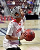 Gallery CIAC Unified Sports: NFA 14 vs. Cromwell 12