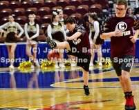 Gallery CIAC Unified Sports: Simsbury 21 vs. Canton 11