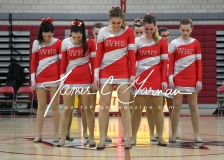 CIAC Wolcott Dance Team Performance (2)