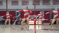 CIAC Wolcott Dance Team Performance (24)