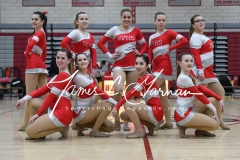 CIAC Wolcott Dance Team Performance (28)