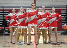 CIAC Wolcott Dance Team Performance (3)