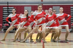 CIAC Wolcott Dance Team Performance (5)