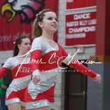 CIAC Wolcott Dance Team Performance (9)