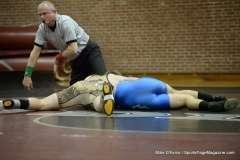 Gallery CIAC Wrestling Farmington 52 vs. Glastonbury 24 (29)
