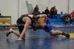 (1) CIAC Wrestling: Seymour 24 vs. Northwestern 39 -102