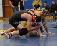 (1) CIAC Wrestling: Seymour 24 vs. Northwestern 39 -109