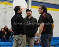 CIAC Wrestling: Seymour 24 vs. Northwestern 39 -133