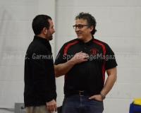 (1) CIAC Wrestling: Seymour 24 vs. Northwestern 39 -68