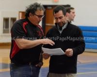(1) CIAC Wrestling: Seymour 24 vs. Northwestern 39 -70