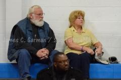 (1) CIAC Wrestling: Seymour 24 vs. Northwestern 39 -71