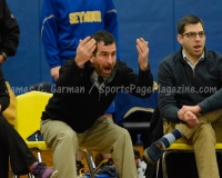 (1) CIAC Wrestling: Seymour 24 vs. Northwestern 39 -8