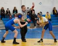 CIAC Wrestling Seymour 45 vs. St. Paul 33 (16)