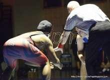 CIAC Wrestling Southington 55 vs Farmington 15 (72)