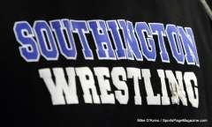 CIAC Wrestling Southington JV vs. Winchester JV (1)