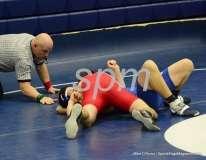 CIAC Wrestling - Southington vs. Norwich Free Academy (86)