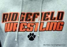CIAC Wrestling Southington vs. Ridgefield (2)