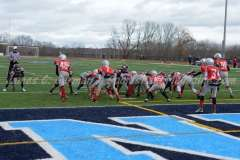 CT Pop Warner Football Div III 12U State Finals - Naugatuck 22 vs. Wolcott 0 - Photo (14)
