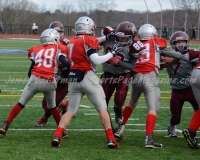 CT Pop Warner Football Div III 12U State Finals - Naugatuck 22 vs. Wolcott 0 - Photo (15)