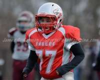 CT Pop Warner Football Div III 12U State Finals - Naugatuck 22 vs. Wolcott 0 - Photo (20)