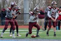 CT Pop Warner Football Div III 12U State Finals - Naugatuck 22 vs. Wolcott 0 - Photo (21)