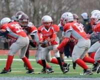 CT Pop Warner Football Div III 12U State Finals - Naugatuck 22 vs. Wolcott 0 - Photo (23)