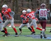 CT Pop Warner Football Div III 12U State Finals - Naugatuck 22 vs. Wolcott 0 - Photo (27)