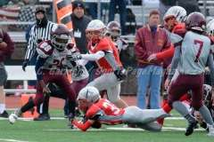 CT Pop Warner Football Div III 12U State Finals - Naugatuck 22 vs. Wolcott 0 - Photo (28)