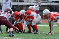 CT Pop Warner Football Div III 12U State Finals - Naugatuck 22 vs. Wolcott 0 - Photo (29)