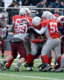 CT Pop Warner Football Div III 12U State Finals - Naugatuck 22 vs. Wolcott 0 - Photo (33)