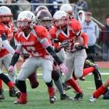 CT Pop Warner Football Div III 12U State Finals - Naugatuck 22 vs. Wolcott 0 - Photo (34)