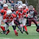 CT Pop Warner Football Div III 12U State Finals - Naugatuck 22 vs. Wolcott 0 - Photo (35)