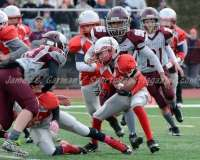 CT Pop Warner Football Div III 12U State Finals - Naugatuck 22 vs. Wolcott 0 - Photo (36)