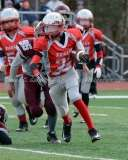 CT Pop Warner Football Div III 12U State Finals - Naugatuck 22 vs. Wolcott 0 - Photo (37)