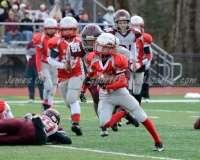 CT Pop Warner Football Div III 12U State Finals - Naugatuck 22 vs. Wolcott 0 - Photo (38)