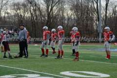 CT Pop Warner Football Div III 12U State Finals - Naugatuck 22 vs. Wolcott 0 - Photo (45)
