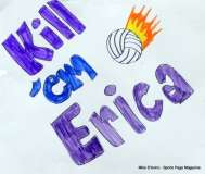 Farmington High Girls Volleyball Senior Night (108)