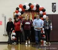 Farmington High Girls Volleyball Senior Night (27)
